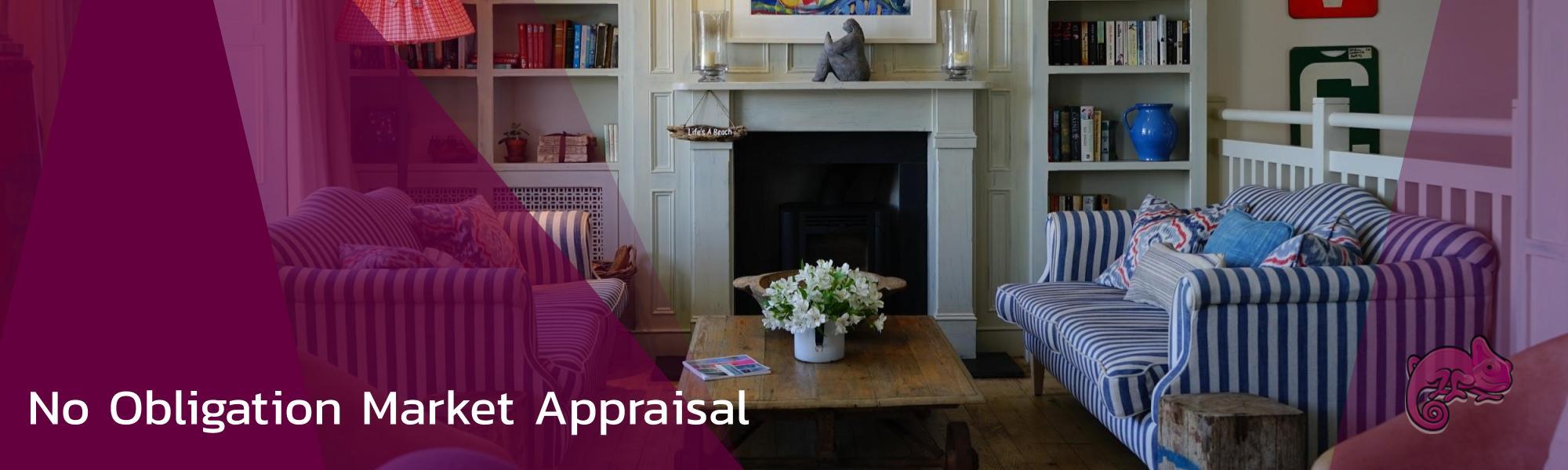 Property Bureau - Market Appraisal
